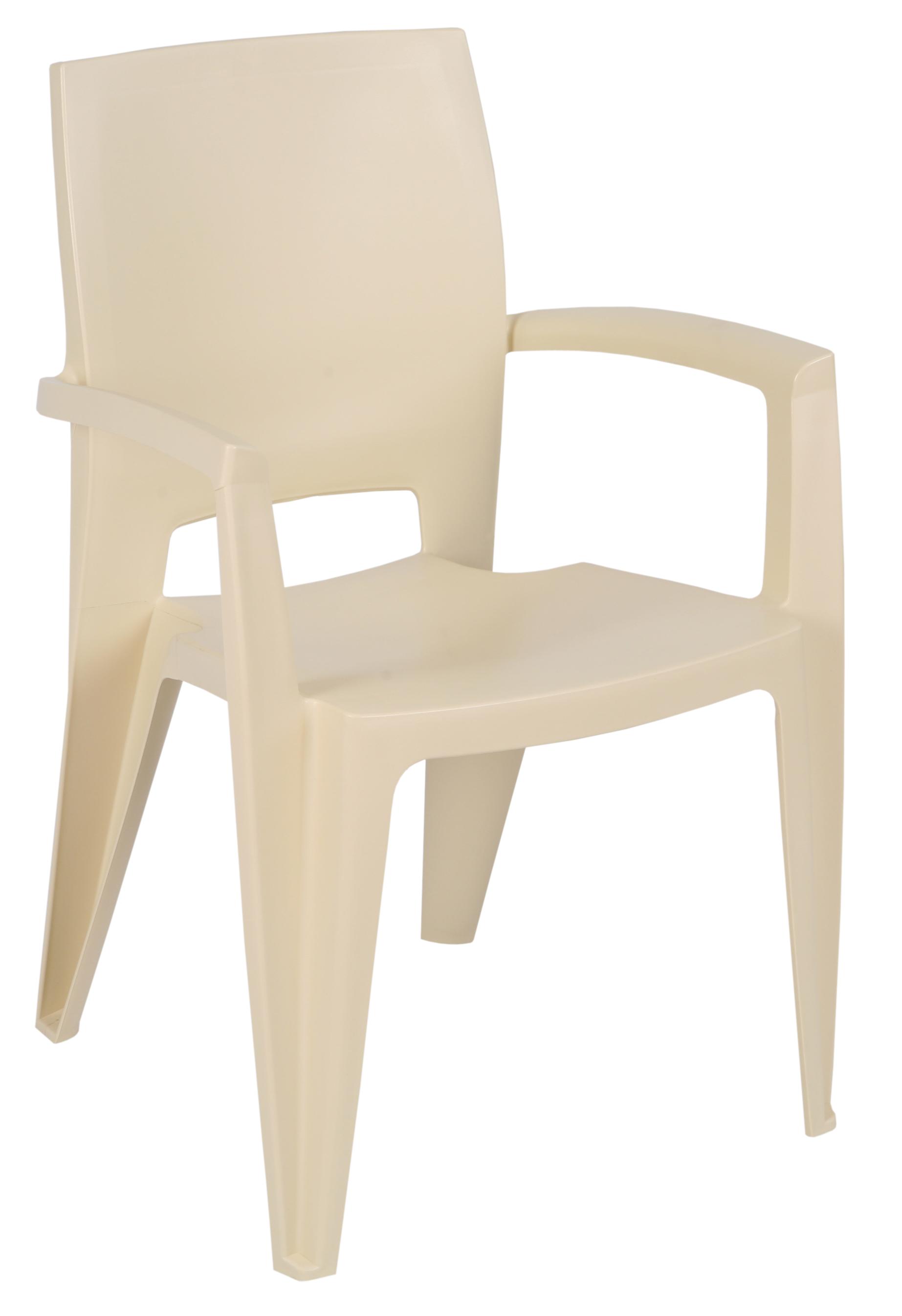 Chaise en plastique universal mobilier for Chaise en plastique
