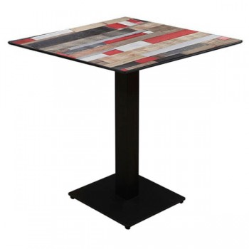 CL-REDDENWOOD ASSORTIMENT DE TABLE
