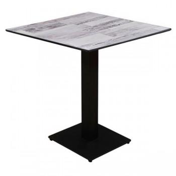 CL-WHITE BLOCK ASSORTIMENT DE TABLE