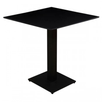 CL-NOIR ASSORTIMENT DE TABLE