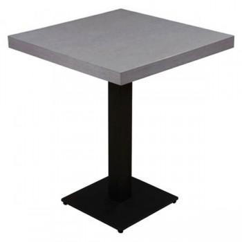 DUBLIN-GRIS ASSORTIMENT DE TABLE