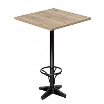 TABLES HAUTES - MANGE-DEBOUT
