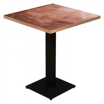 PARIS tables -adapté pour une utilisation en intérieur