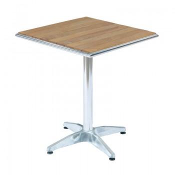 TABLE DE TERRASSE OUTLET