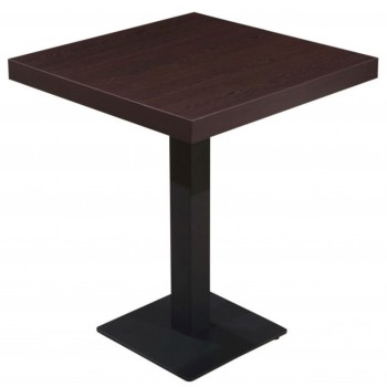 DUBLIN-WENGE ASSORTIMENT DE TABLE
