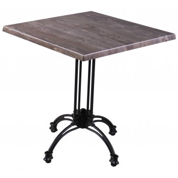 WERZALIT-OLD PINE ASSORTIMENT DE TABLE