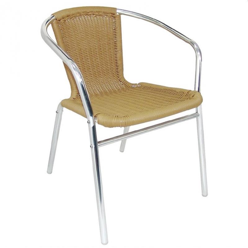 Terracechair Stackable Gu422o