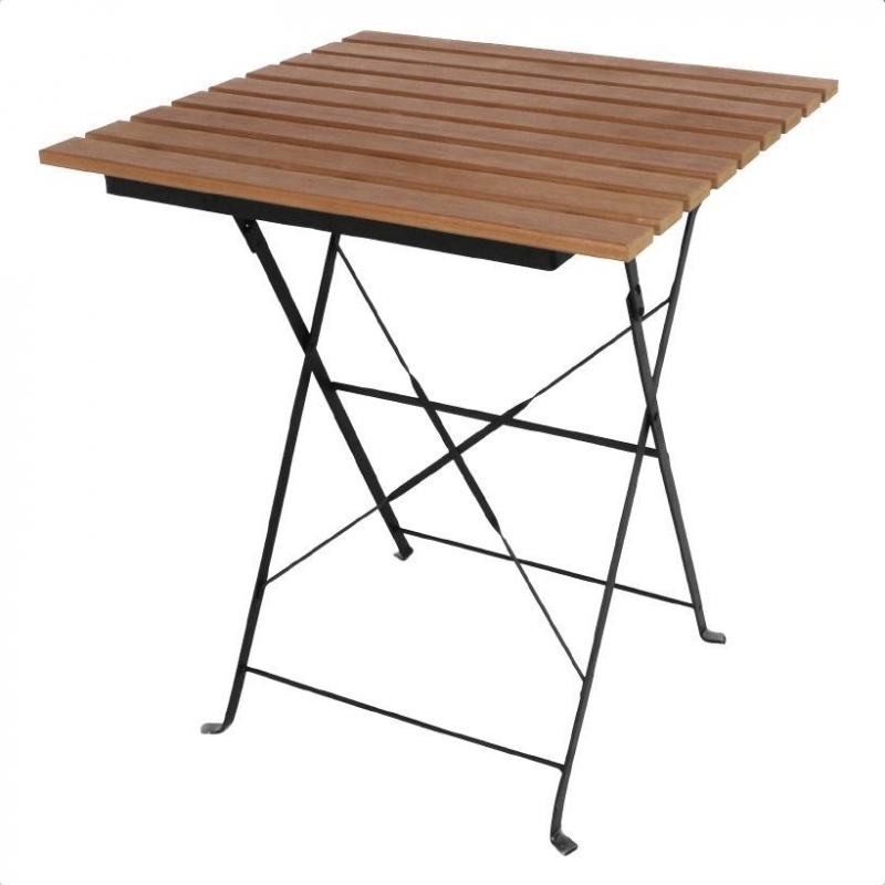 Table De Terrasse Pliable