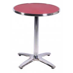 WERZALIT-ROUGE ASSORTIMENT DE TABLE