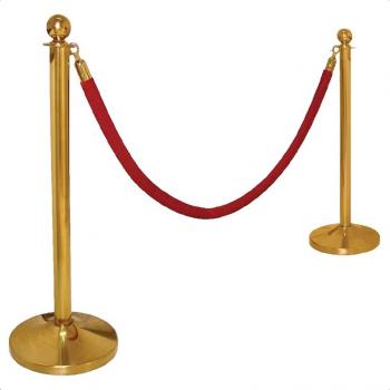 Poteaux de barrière