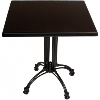 WERZALIT-NOIR ASSORTIMENT DE TABLE