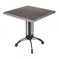 WERZALIT-GRAY PINE ASSORTIMENT DE TABLE