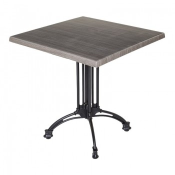 WERZALIT-GRAY PINE ASSORTIMENT DE TABLE