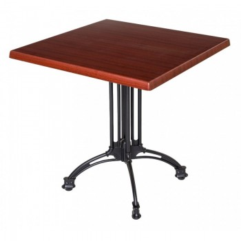 WERZALIT-ACAJOU ASSORTIMENT DE TABLE
