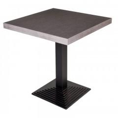 DT-GRIS ASSORTIMENT DE TABLE