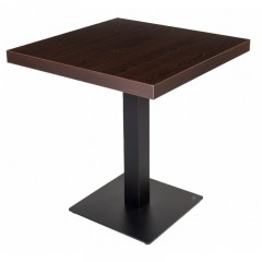 DT-WENGE ASSORTIMENT DE TABLE