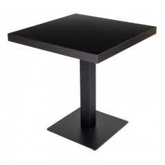 DT-NOIR ASSORTIMENT DE TABLE