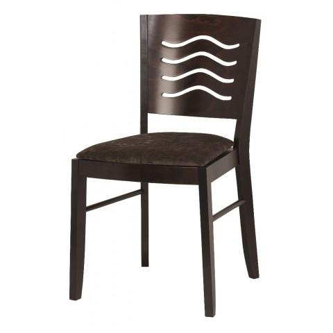 stoel maken van hout