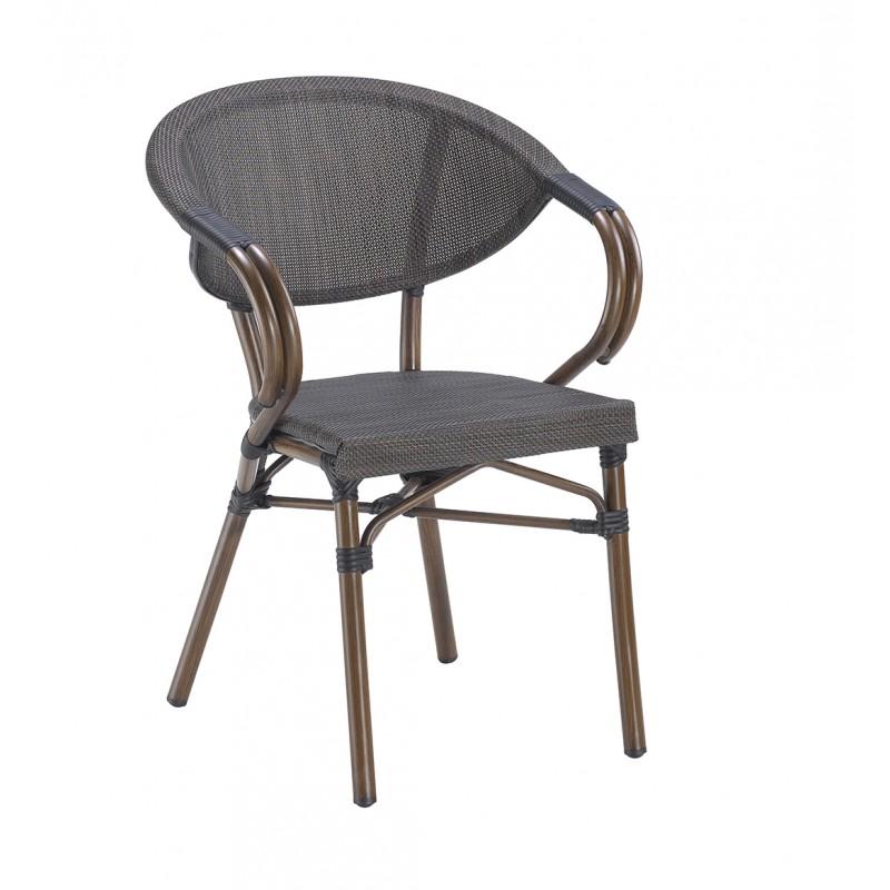 chaises de terrasse chaise de terrasse universal mobilier. Black Bedroom Furniture Sets. Home Design Ideas