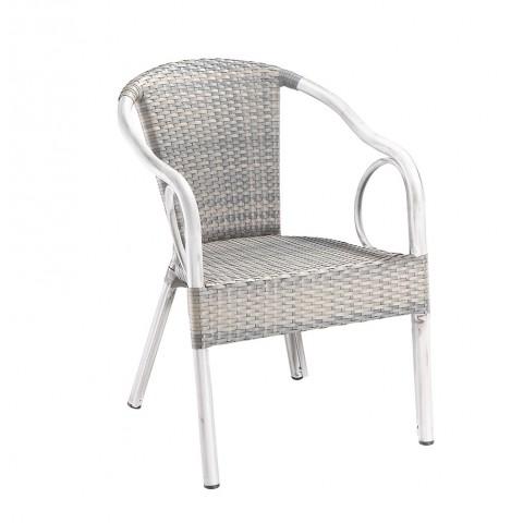 Chaises terrasse chaise tressace pas cher chaises for Chaise ikea vilmar