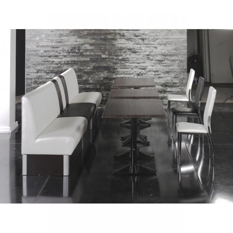Ikea tafel stoelen combinatie ikea klassiek en modern for Keukentafel en stoelen